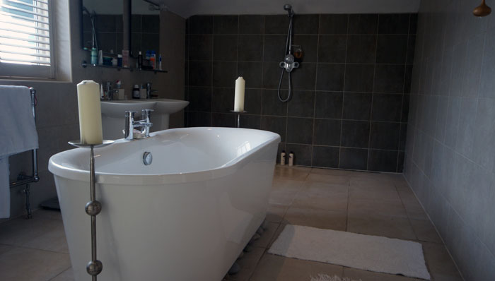 Bathrooms John Roberts Ltd